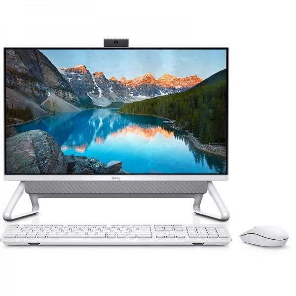"""DELL 23.8"""" 5400 CORE i5 1135G7- 8GB RAM- 1TB+ 256GB SSD- O/B UHD630 W10"""