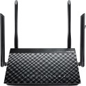 ASUS ADSL,VDSL 4port 1200mbps DSL-AC55U Wlan (Kablosuz) Fiber 2.4/5ghz Modem