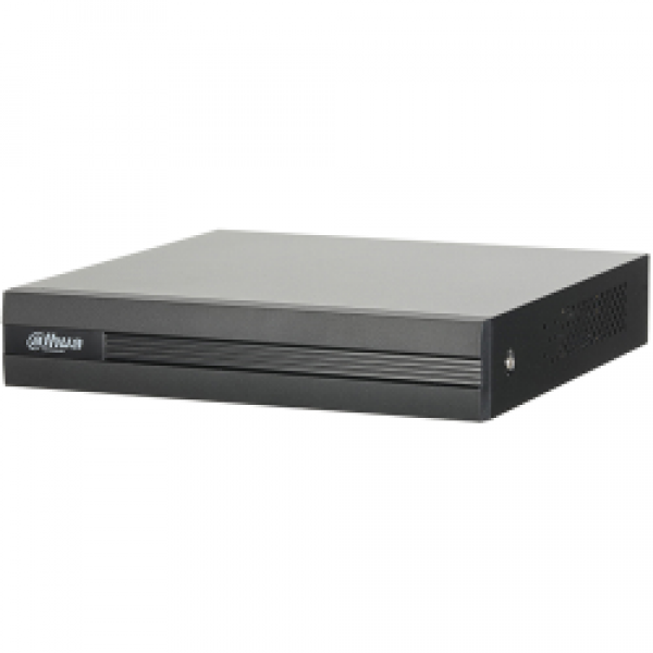 DAHUA (XVR1B08) 8 KANAL 1080N 1x6TB HDCVI/AHD/TVI/CVBS/IP VİDEO H265+/H265 XVR KAYIT CİHAZI