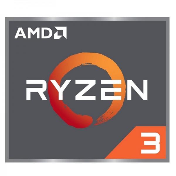 AMD RYZEN 3 3200G 3.6ghz 6MB 4çekirdekli O/B VEGA 8 AM4 65w