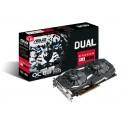 Asus AMD Radeon RX 580 OC DUAL-RX580-O8G 8 GB 256 Bit GDDR5 Ekran Kartı