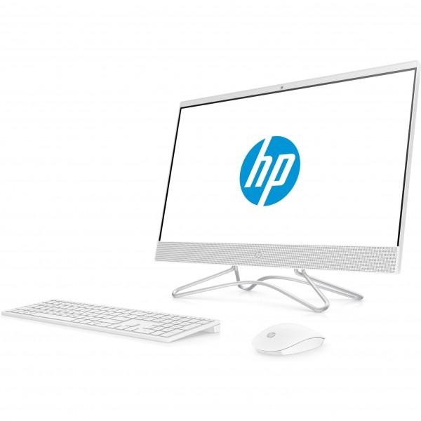 "HP Ci7 23.8"" Dokunmatik 24-f0070nt 2R132EA 9700T 2.0 16gb 512GB M2 NVME 2gb MX110 64bit FRD Beyaz"