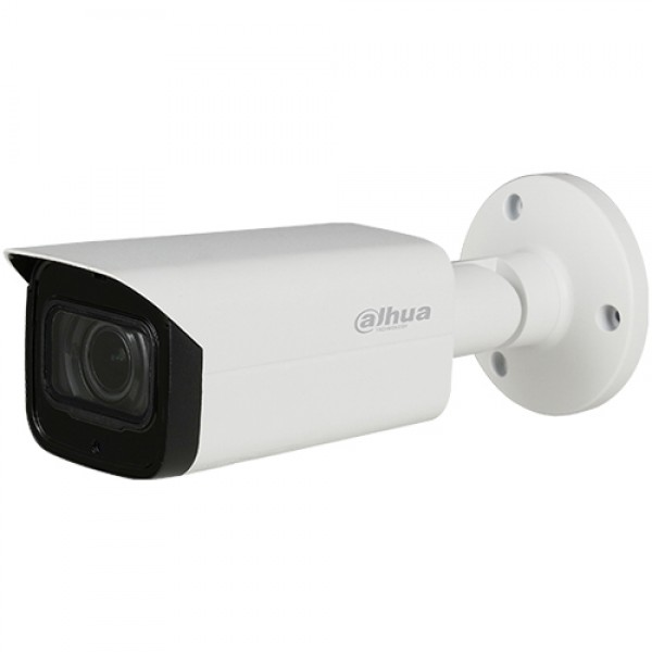DAHUA (HAC-HFW2241T-Z-A-27135) 1/2.8 2MP 2.7-13.5MM 1080P HDCVI 4IN1 IP67 METAL IR BULLET KAM.-80MT.