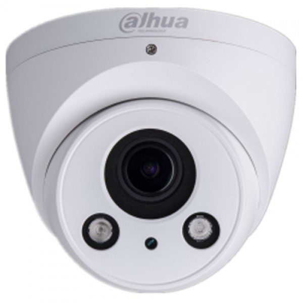 DAHUA (IPC-HDW2231R-ZS-27135) 1/2.8 CMOS 2MP 2.7-13.5MM LENS