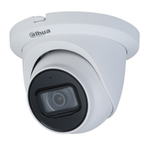 DAHUA (IPC-HDW3241TM-AS-0280B) 1/2.8 CMOS 2MP 2.8MM IP67 POE METAL IP DOME KAMERA-50MT.